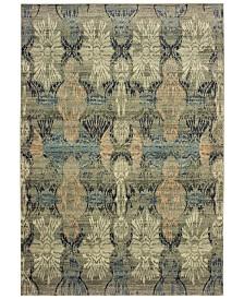 """Oriental Weavers Raleigh 2333Y Ivory/Gray 7'10"""" x 10'10"""" Area Rug"""