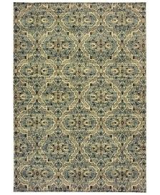 """Oriental Weavers Raleigh 4927 9'10"""" x 12'10"""" Area Rug"""