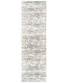 "Oriental Weavers Verona Shag 1803 2'3"" x 7'6"" Runner Area Rug"