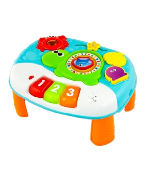 2 in 1 Ocean Fun Activity Center