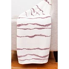 "Fincherprinted Loft Fleece Decorative 50"" x 60"""