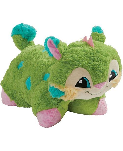 Pillow Pets Animal Jam Lynx Stuffed Animal Plush Toy All Toys