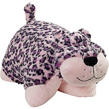 Signature Lulu Leopard Stuffed Animal Plush Toy