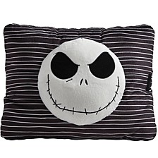 Disney Nightmare Before Christmas Jack Skellington Stuffed Plush Toy