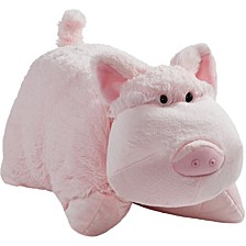 Signature Wiggly Pig Stuffed Animal Plush Toy