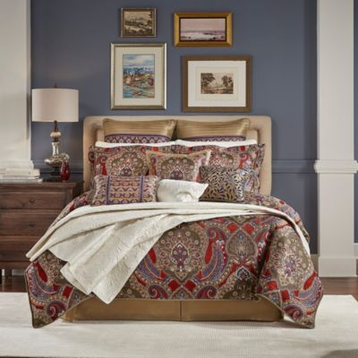 Margaux Queen Comforter Set