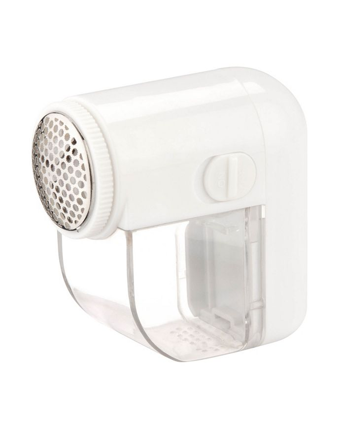Honey Can Do - 2-Pc. Electric Fabric Shavers
