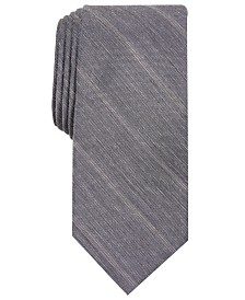 Nautica Men's LaSalle Slim Stripe Tie