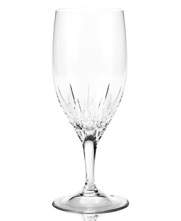 "Vera Wang Wedgwood - ""Duchesse"" Iced Beverage Glass"