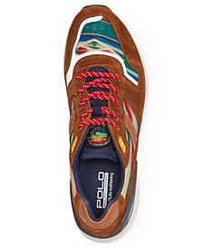 Polo Ralph Lauren Men's Train 100 Sneakers