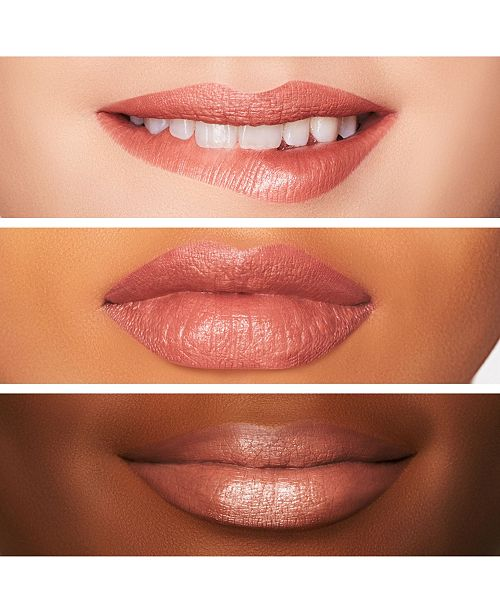 M A C Viva Glam Lipstick