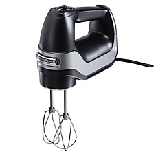 Professional 5-Speed Hand Mixer