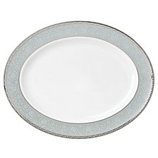 Lenox Westmore  Oval Platter
