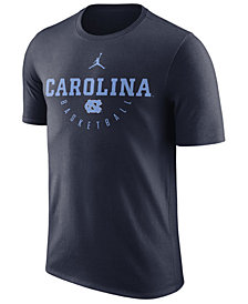 Nike Men's North Carolina Tar Heels Legend Key T-Shirt
