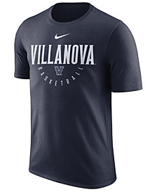 Nike Men's Villanova Wildcats Legend Key T-Shirt