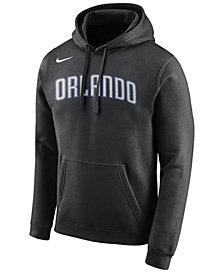 Nike Men's Orlando Magic City Club Fleece Hoodie