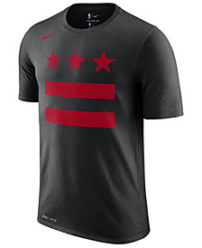 Nike Men's Washington Wizards City Team T-Shirt
