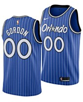 0ebee3701e8 Nike Men s Aaron Gordon Orlando Magic Hardwood Classic Swingman Jersey