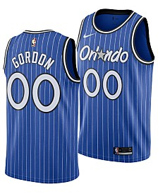 Nike Men's Aaron Gordon Orlando Magic Hardwood Classic Swingman Jersey