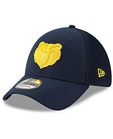 New Era Memphis Grizzlies City Series 39THIRTY Cap