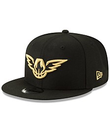 New Era Atlanta Hawks City Series 2.0 9FIFTY Snapback Cap