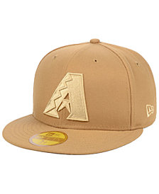 New Era Arizona Diamondbacks Fall Prism Pack 59FIFTY-FITTED Cap