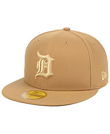 New Era Detroit Tigers Fall Prism Pack 59FIFTY-FITTED Cap