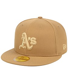Oakland Athletics Fall Prism Pack 59FIFTY-FITTED Cap
