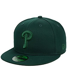Philadelphia Phillies Fall Prism Pack 59FIFTY-FITTED Cap