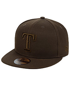 New Era Texas Rangers Fall Prism Pack 59FIFTY-FITTED Cap
