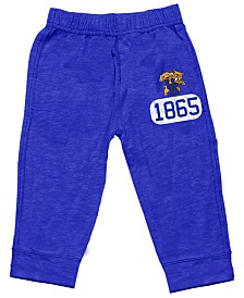 Wes & Willy Kentucky Wildcats Basic Fleece Pants, Toddler Boys (2T-4T)