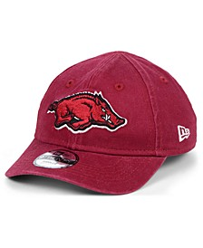 Toddlers' Arkansas Razorbacks Junior 9TWENTY Cap