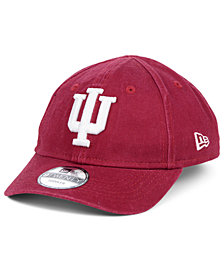 New Era Toddlers' Indiana Hoosiers Junior 9TWENTY Cap