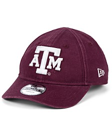 New Era Toddlers' Texas A&M Aggies Junior 9TWENTY Cap