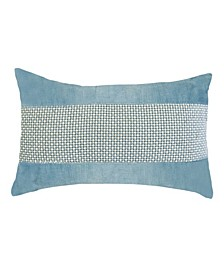 Celebrations Pillow Panne Velvet