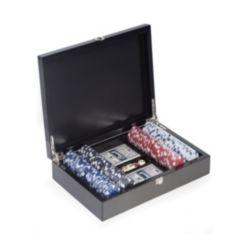 200 Chip Poker Set