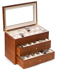 36 Watch Box