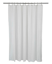 Bath Bliss Premium Shower Curtain Liner