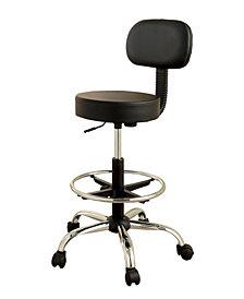 Imai Leather Office Chair