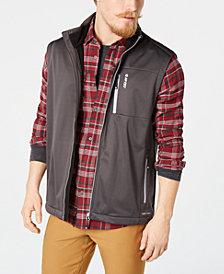 HI-TEC Men's Fox Softshell Vest