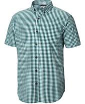65f11dd7127 Columbia Men's Big & Tall Rapid Rivers™ II Short Sleeve Shirt