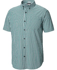 Columbia Men's Big & Tall Rapid Rivers™ II Short Sleeve Shirt