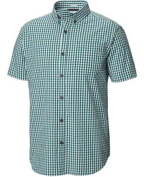 Columbia Men's Big & Tall Rapid Rivers™ II Short Sleeve Shirt