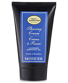 The Art of Shaving Shaving Cream Tube Lavender