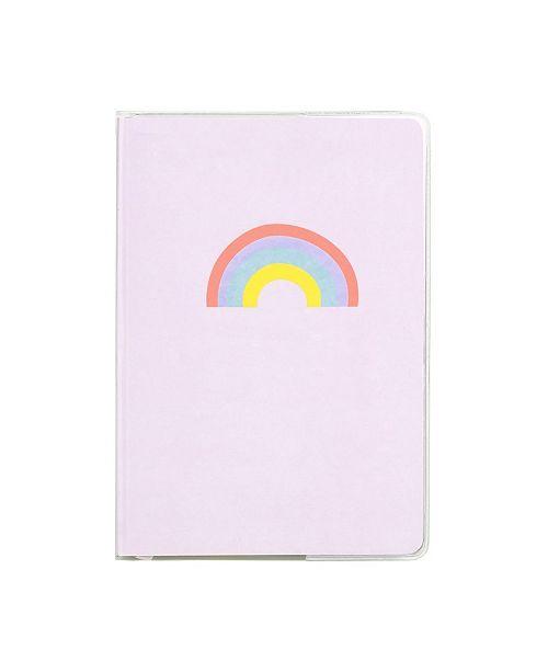kikki.K A5 Feature Notebook: Cute