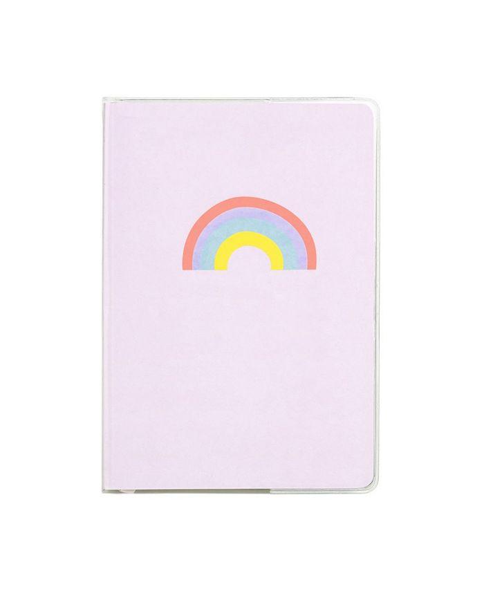 kikki.K - A5 Feature Notebook: Cute