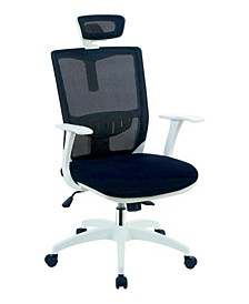 Ari Contemporary Mesh Office Chair