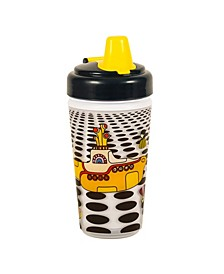 The Beatles Sea of Holes Sippy Cup