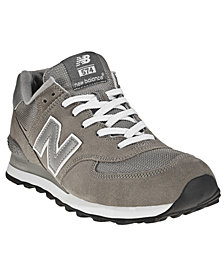 New Balance Men's 574 Sneakers from Finish Line