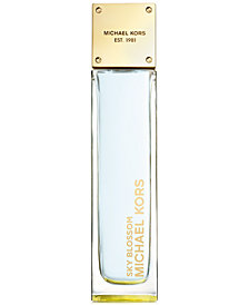 Michael Kors Sky Blossom Limited Edition Eau de Parfum Spray, 3.4-oz.